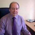 Alan Morley s
